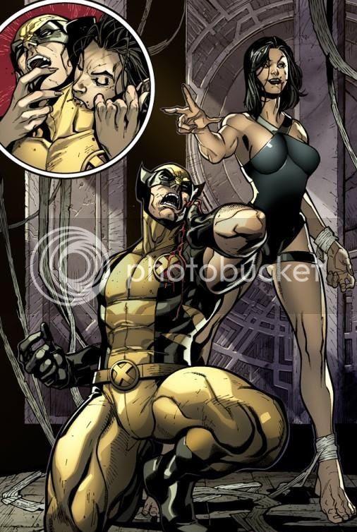 Maldição dos Mutantes