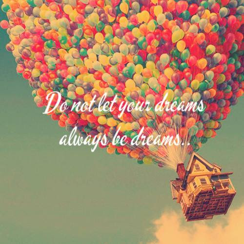 Latest Quote From The Movie Up - Soaknowledge