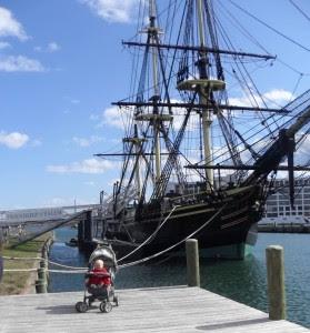 Salem Maritime NP