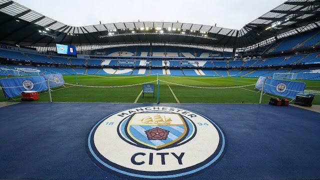 Manchester City Wallpaper 2021