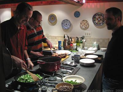 kitchen prepping main