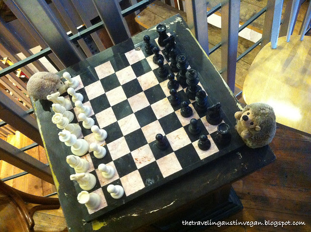 IMG_4137 Hedgehogs Play Chess 3
