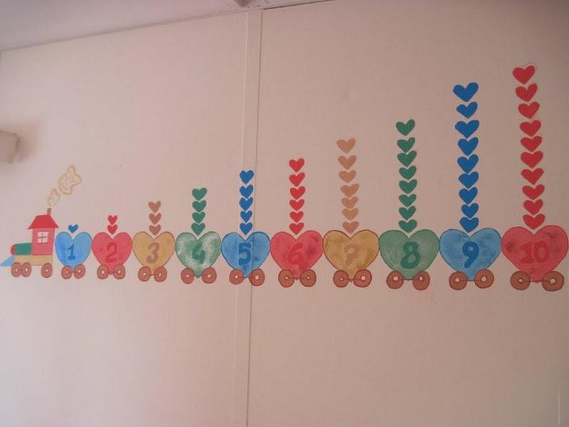 Christmas Door Decoration For Class Eki Riandra