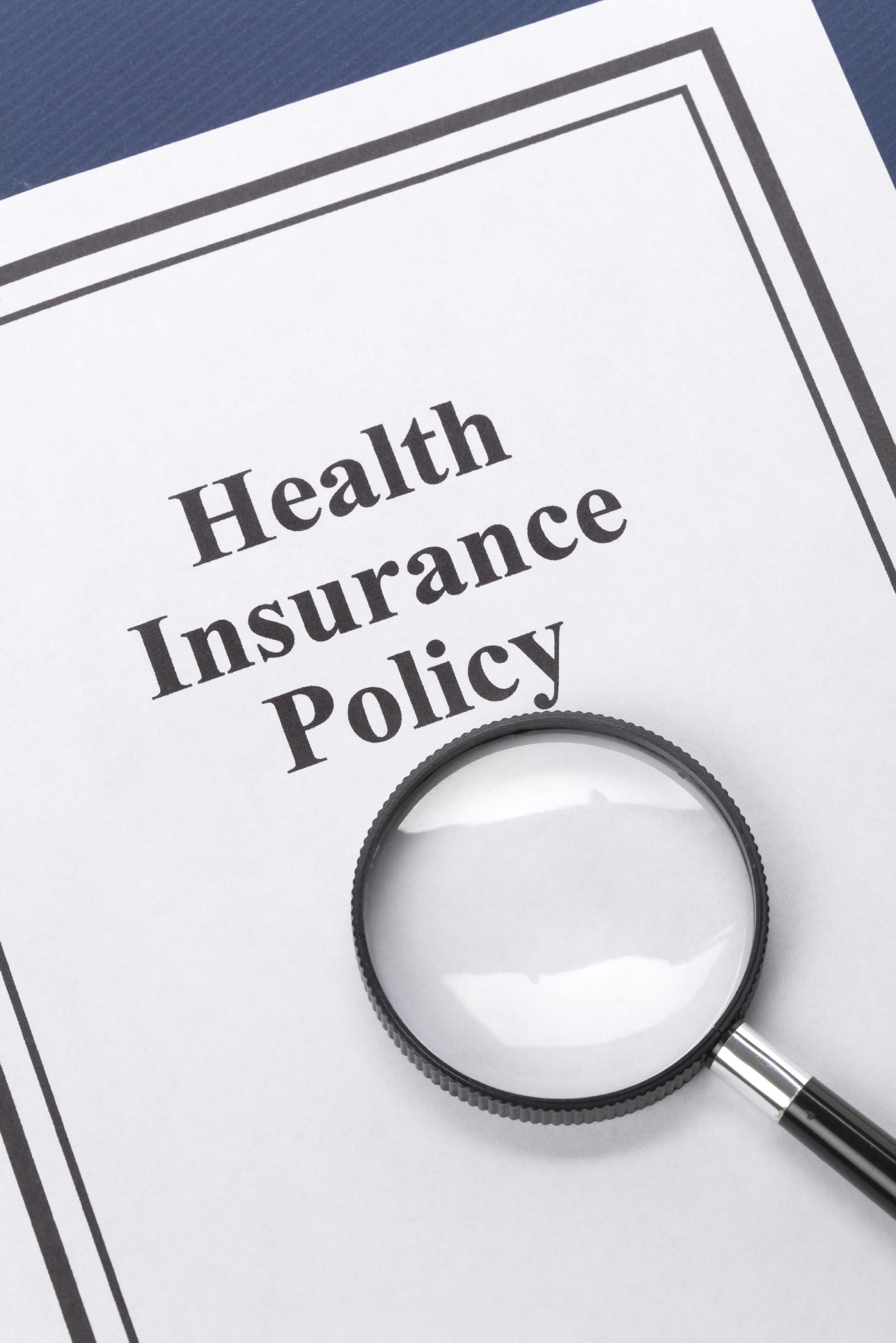 Understanding Your Health Insurance Documents - Katz ...