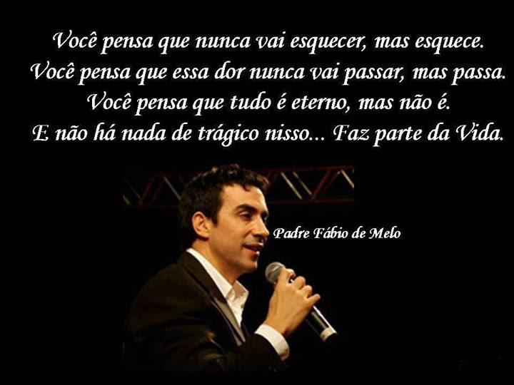 Tag Padre Fabio De Melo Frases Amor