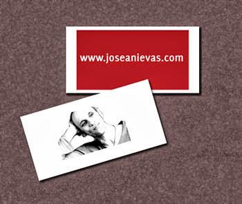 Jose Anievas print cards . Design © Delfi Ramirez 2007