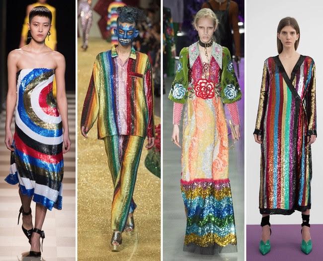 Tendencias Moda Otono Invierno 2017 2018 19