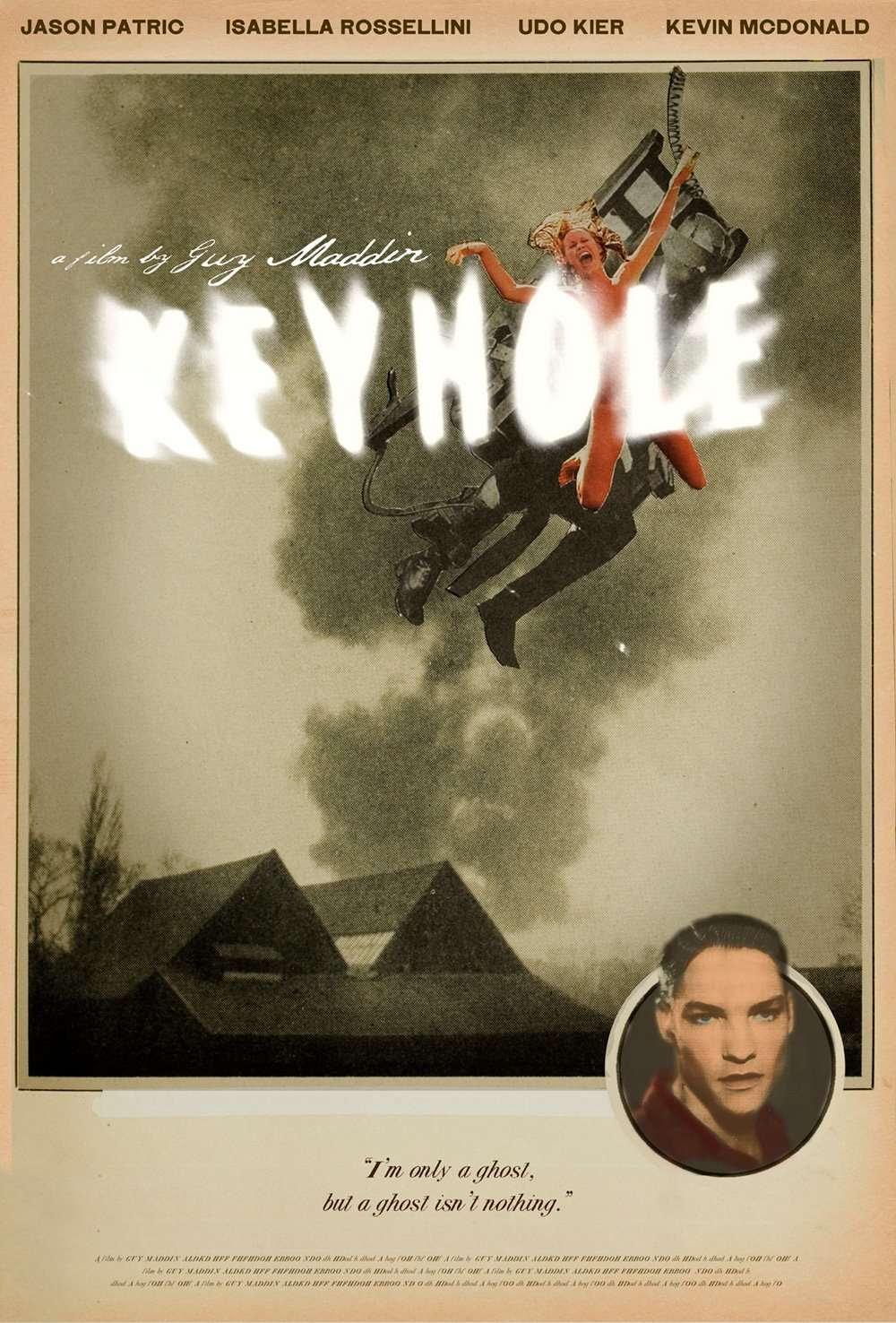 1akfckeyhole2 Guy Maddin   Keyhole (2011) (HD)