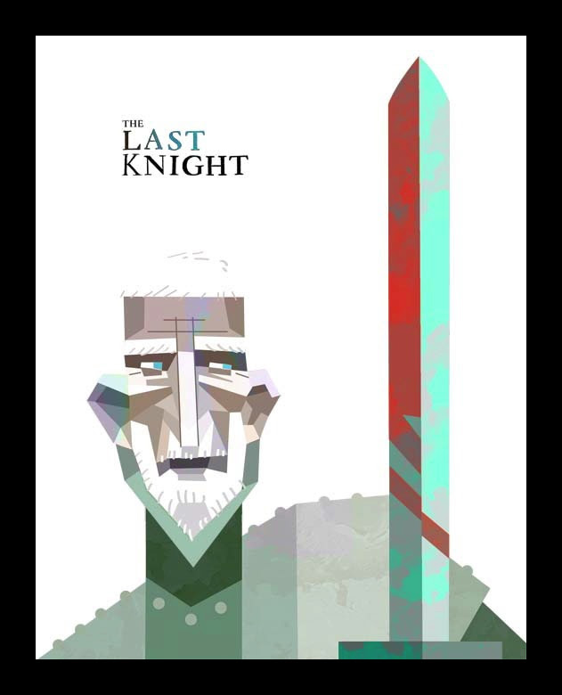 Robert M Ball, Winters Knight