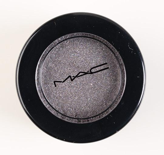 MAC Electroplate Electric Cool Eyeshadow