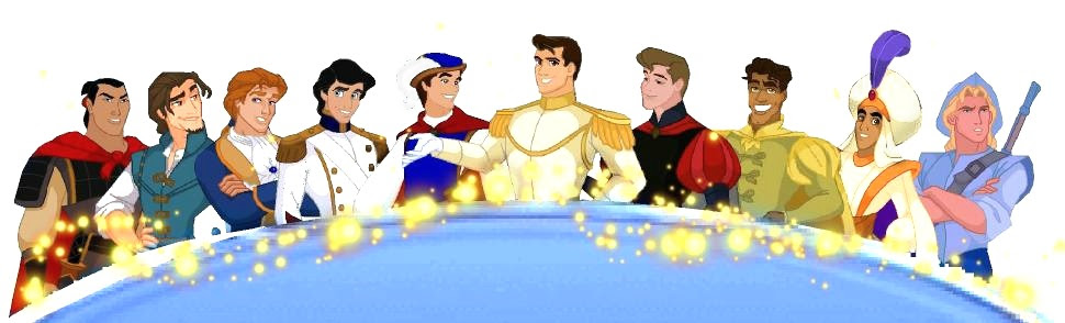 SciFiMagpie: Blame It On The Girls: Boys in Disney and ...