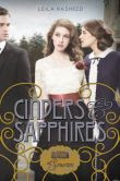At Somerton: Cinders & Sapphires