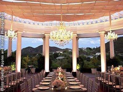 Sherwood Country Club Weddings Thousand Oaks Garden