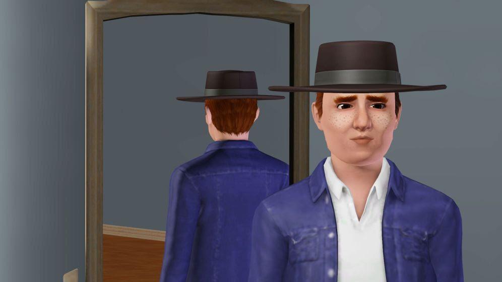 Neue Frisuren Sims 2