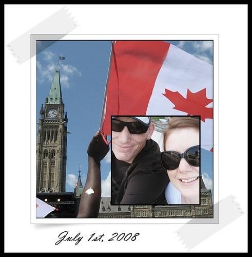 Canada Day 2008 - canada day