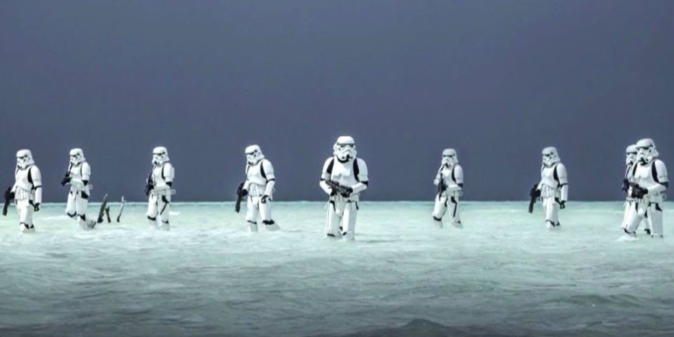 Image result for star wars rogue one trailer