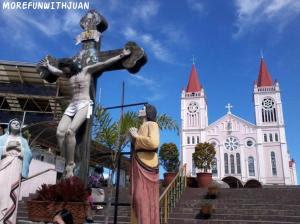 It's More Fun With Juan | Baguio City, Benguet, Cordillera Region, Luzon, Philippines