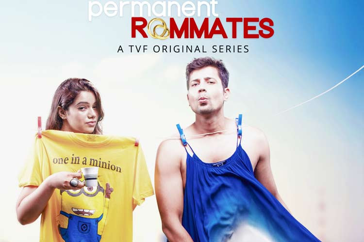 Image result for permanent roommates