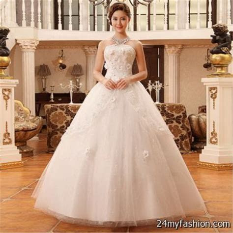 Bridal gowns philippines 2018 2019   B2B Fashion