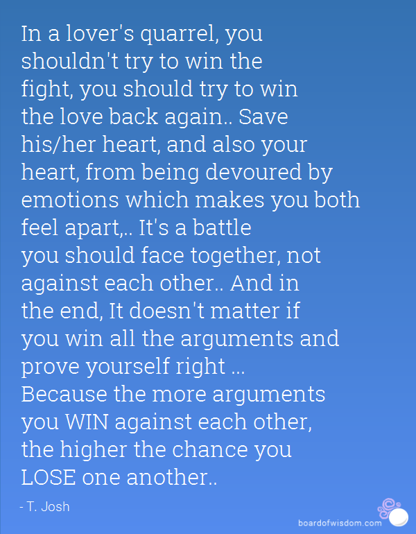 Quotes About Winning Back Love 18 Quotes
