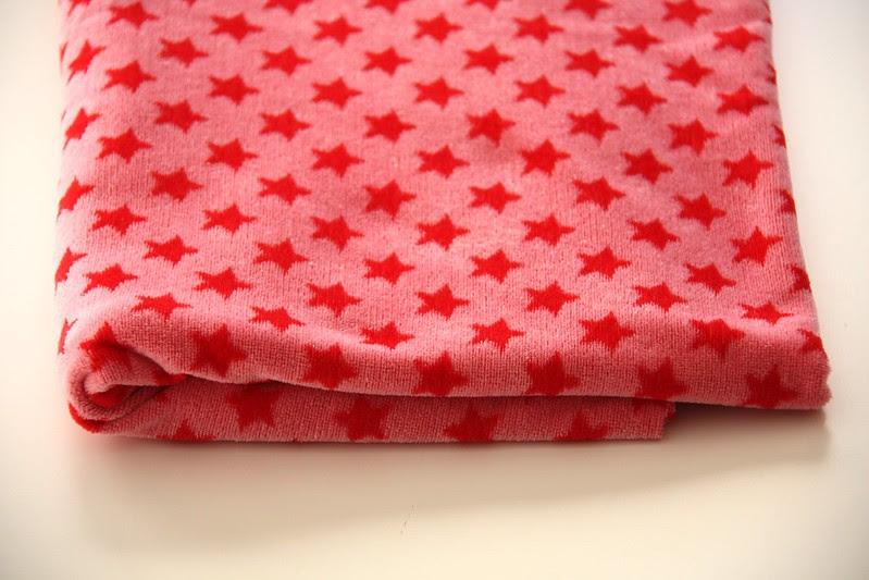 tela de toalla