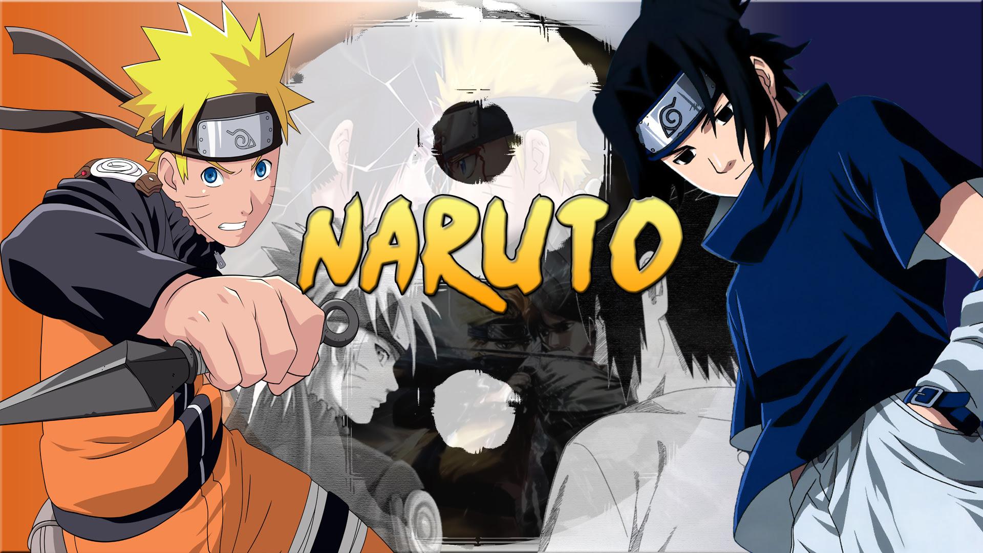 Naruto  Naruto Wallpaper 33813839  Fanpop