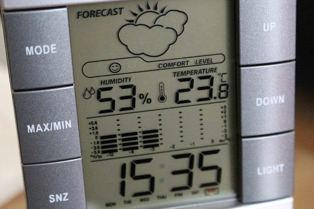 Ways to Keep the Ideal Humidity Levels in Your Home