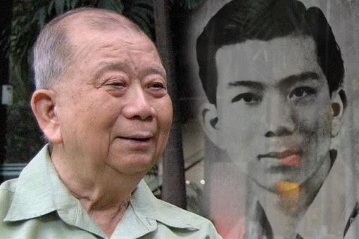 Chin Peng - Former Communist Malaya Leader