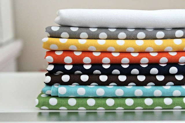 RBD Design Cotton Dots
