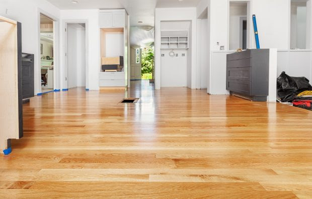 Lasting and Enduring Appeal of Timber Flooring