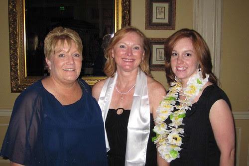 Gina, Stina and Crystal