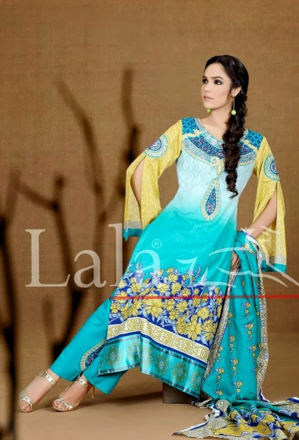 Beautiful-Girls-Ladies-Wear-New-Fashion-Khaddar-Clothes-by-Lala-Textiles-And-Afreen-1