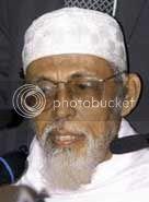 Abu Bakar Bahshir