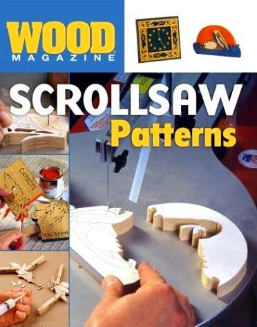 Wood Magazine: Scrollsaw Patterns