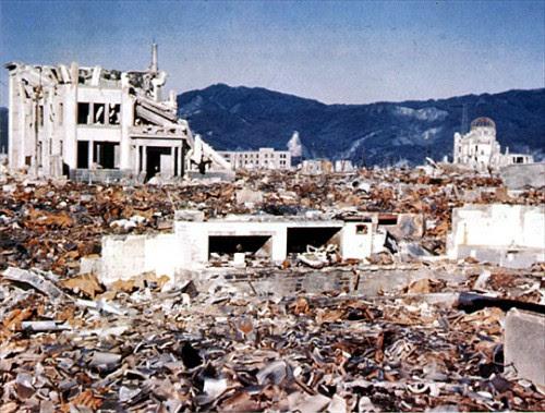 Hiroshima gas company