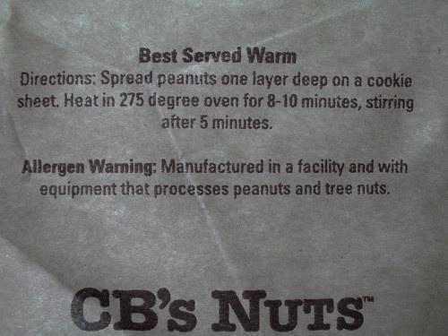 2009-07-19 Nut Warning