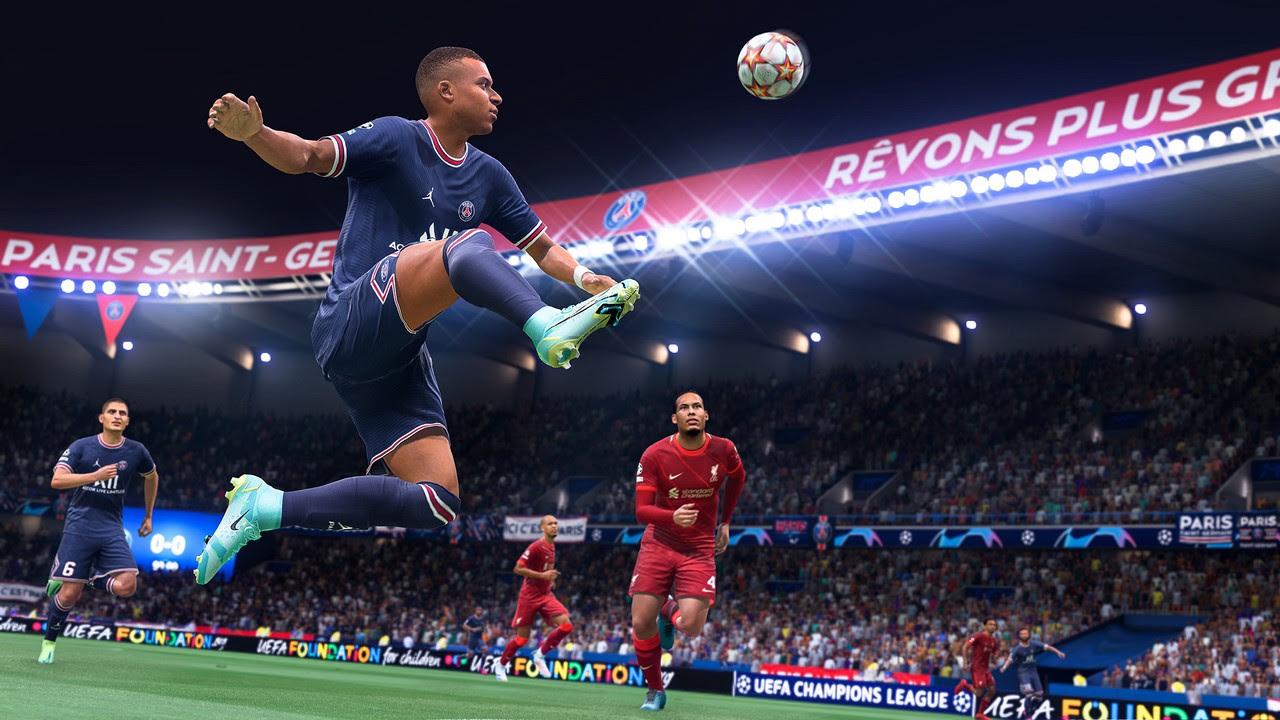FIFA 22 angespielt: HyperMotion ist keine PR-Phrase, sondern die wichtigste Neuerung seit Jahren