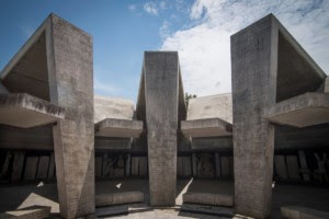 Братската могила, Пловдив