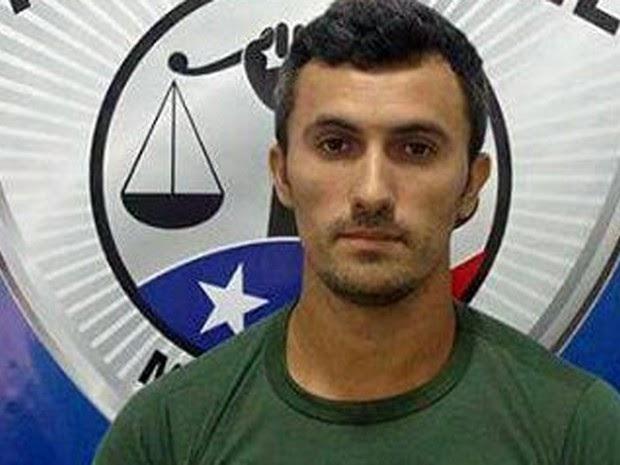 FLAGRANTE: Agente é preso por facilitar entrada de celulares em presídio do Maranhão