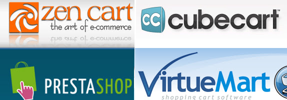 Membuat  Toko Online dengan 10 CMS E-Commerce  Open Source