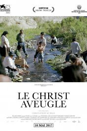 background picture for movie Le Christ aveugle