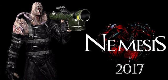 Player Model Nemesis