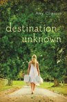 Destination Unknown by Amy Clipston