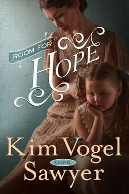 Room for Hope  -     By: Kim Vogel Sawyer