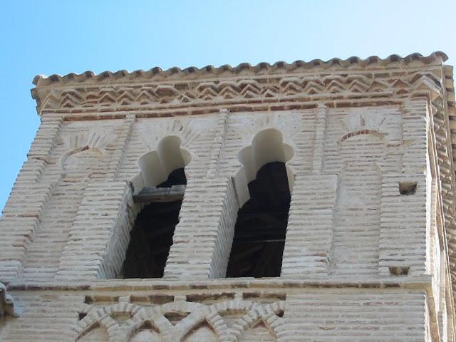 Torre mudéjar de San Pedro Mártir