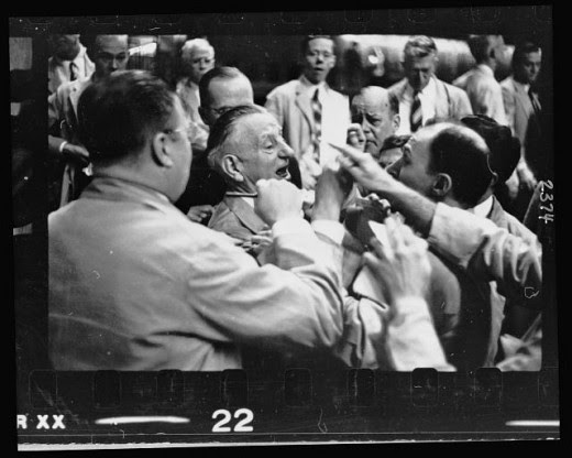stanley kubrick photographe chicago 21 Quand Stanley Kubrick était photographe