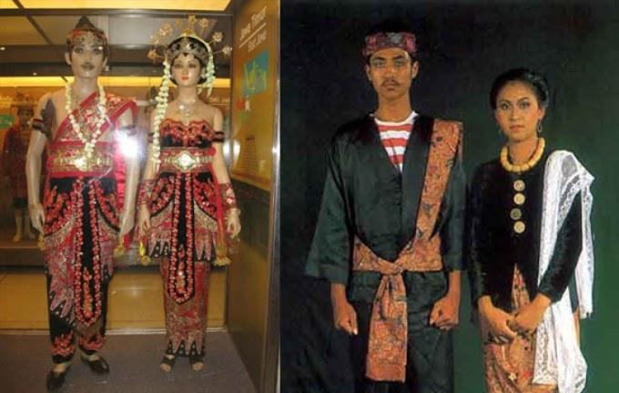 Pakaian Adat Jawa Timur yang Terpopuler di Nusantara Ini oleh - resepmakananrumah.com