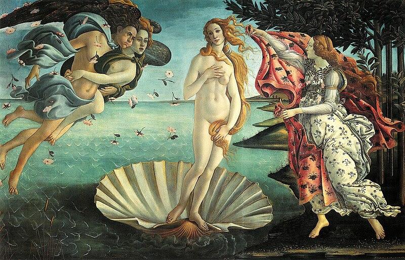 Archivo:La nascita di Venere (Botticelli).jpg