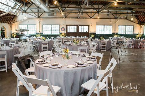 Packard Proving Grounds Wedding   Detroit Wedding