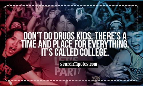 Funny College Bunk Quotes Quotations Sayings 2019